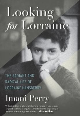 Book Cover Looking for Lorraine