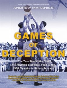 Games of Deception by Andrew Maraniss